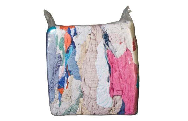 Putzlappen Frottee-Handtücher
