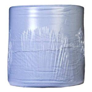 Putzpapier blau 3-lagig