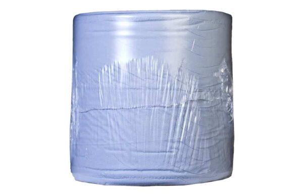 Putzpapier blau 3-lagig-